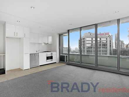 1402/8 Downie Street, Melbourne 3000, VIC Apartment Photo