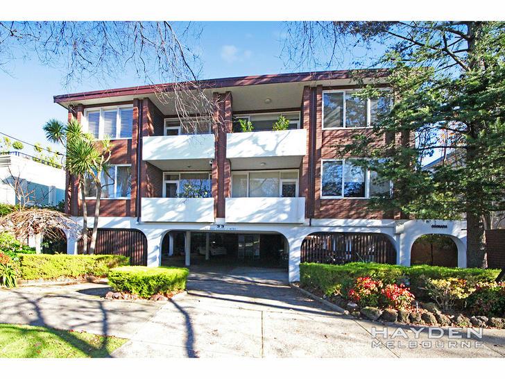 5/33 Irving Road, Toorak 3142, VIC Apartment Photo