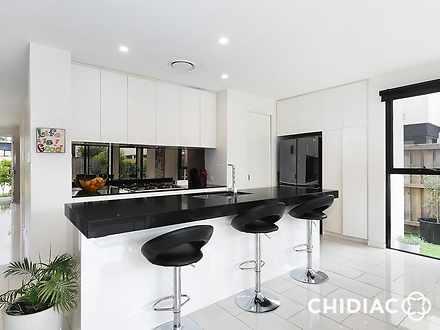 35 Rosenfeld Avenue, Kellyville 2155, NSW House Photo