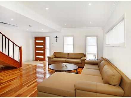 11/85 Wetherill Street, Silverwater 2128, NSW Townhouse Photo