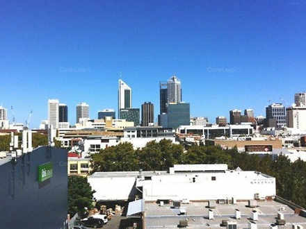 1/440 William Street, Perth 6000, WA Apartment Photo
