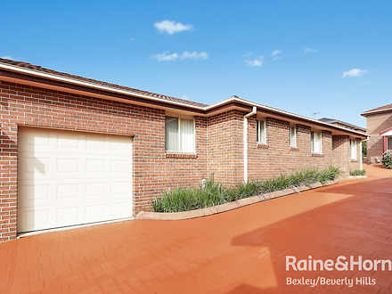 8/98-100 George Street, South Hurstville 2221, NSW Villa Photo