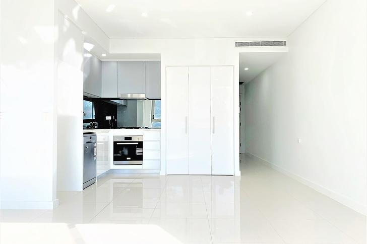 2216/1A Morton Street, Parramatta 2150, NSW Apartment Photo