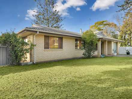 27 Mcfarlane Street, Wilsonton 4350, QLD House Photo