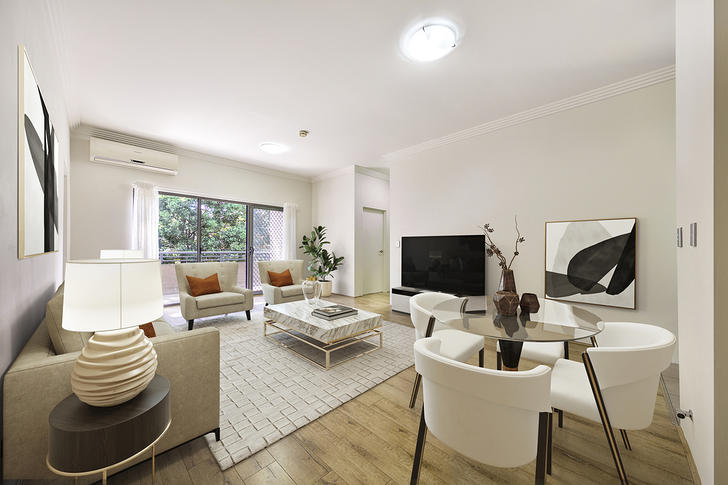 508/3-5 Clydesdale Place, Pymble 2073, NSW Apartment Photo