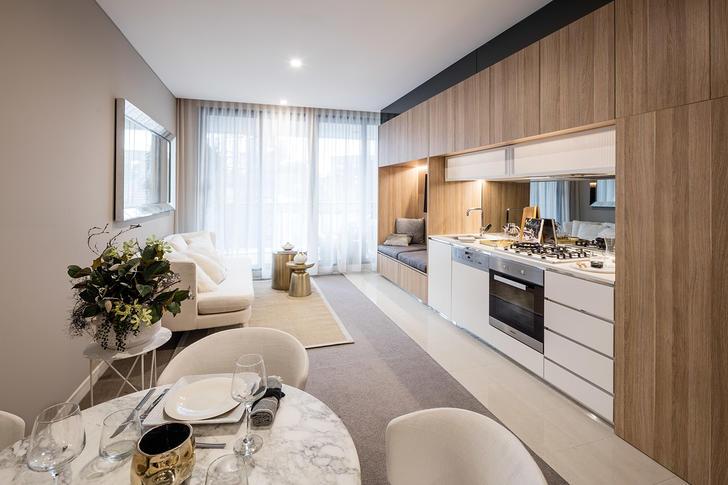 902/168 Liverpool Road, Ashfield 2131, NSW Apartment Photo