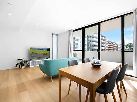 LEVEL 3/58/117-119 Pacific Highway, Hornsby 2077, NSW Unit Photo