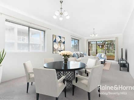3/6-8 Ocean Street, Penshurst 2222, NSW Apartment Photo