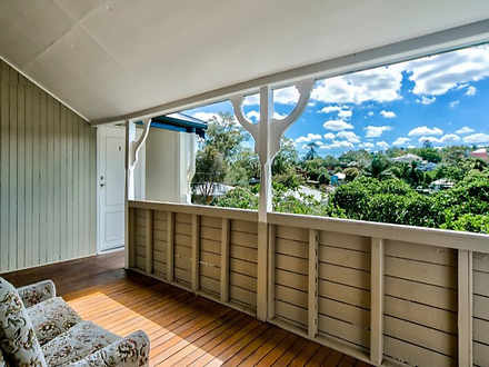 1/22 Hawthorne Terrace, Red Hill 4059, QLD Unit Photo