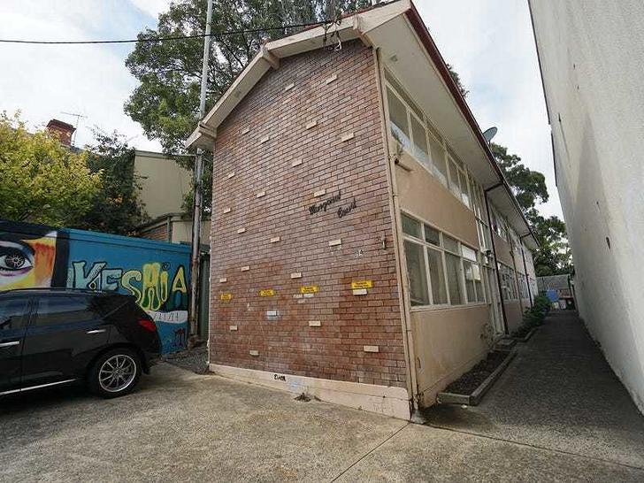 7/14 Margaret Street, Newtown 2042, NSW Studio Photo