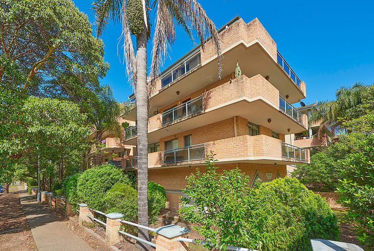 5/22-26 Queens Road, Westmead 2145, NSW Apartment Photo
