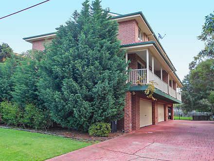 3/8 Allan Street, Wollongong 2500, NSW Townhouse Photo