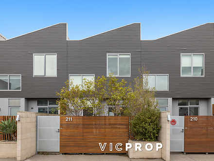 211/9 The Arcade, Docklands 3008, VIC Apartment Photo
