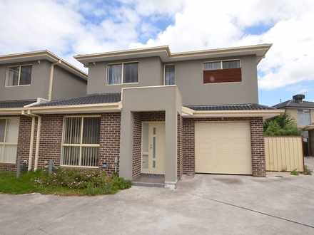 3/52 Churchill Place, Maidstone 3012, VIC Townhouse Photo