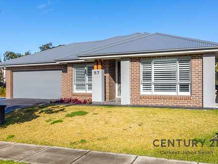 57 Wigeon Chase, Cameron Park 2285, NSW House Photo