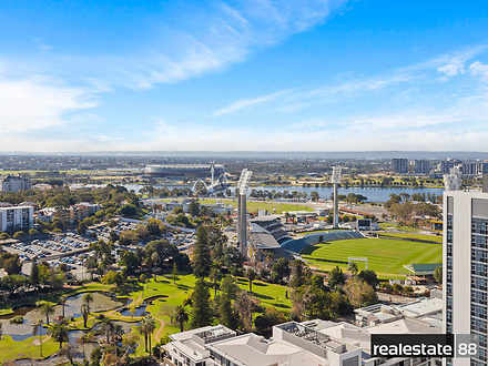 2704/63 Adelaide Terrace, East Perth 6004, WA Apartment Photo