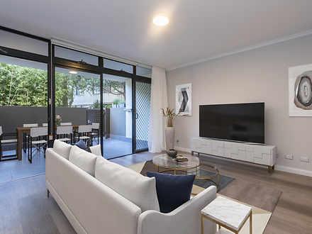 60/3-13 Erskineville Road, Newtown 2042, NSW Apartment Photo