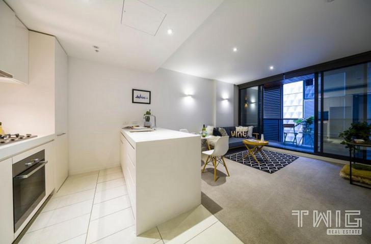 307/108 Flinders Street, Melbourne 3000, VIC Apartment Photo