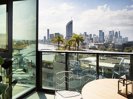 1202/9 Christie Street, South Brisbane 4101, QLD Apartment Photo