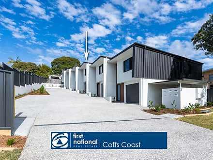 3/5 Avenue Street, Coffs Harbour 2450, NSW Townhouse Photo