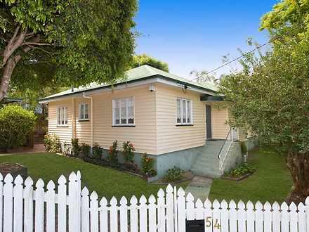 54 Plimsoll Street, Greenslopes 4120, QLD House Photo