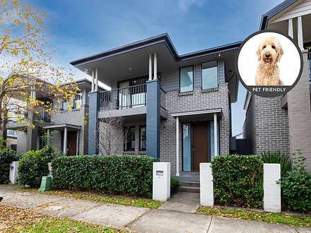 6 William Hart Crescent, Penrith 2750, NSW House Photo