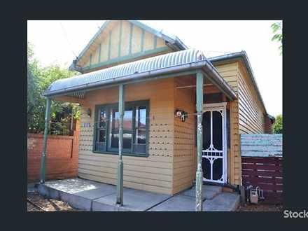 206 Ballarat Road, Footscray 3011, VIC House Photo
