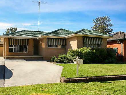 64 Francis Street, Cambridge Park 2747, NSW House Photo