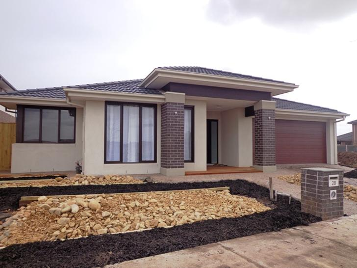 28 Kingsford Drive, Point Cook 3030, VIC House Photo