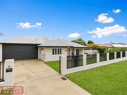 8 Garnet Street, Scarborough 4020, QLD House Photo