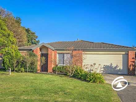 54 Beethoven Drive, Narre Warren South 3805, VIC House Photo