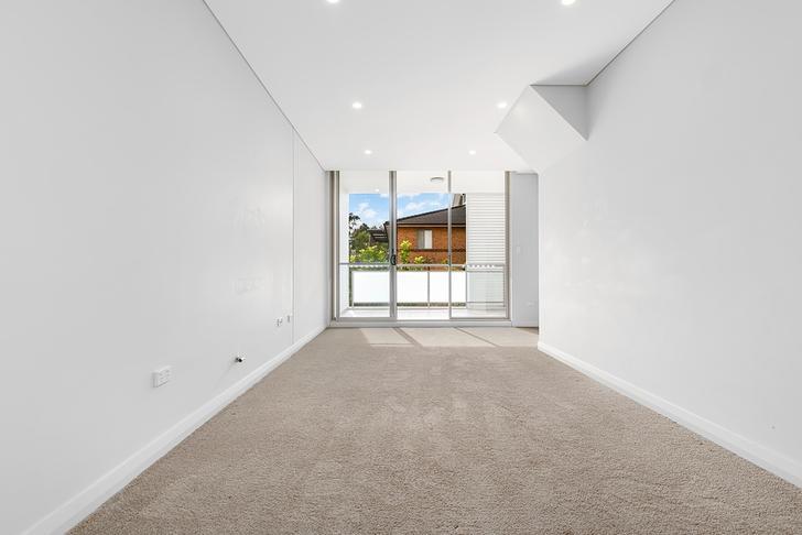 16/40-42 Addlestone Road, Merrylands 2160, NSW Apartment Photo
