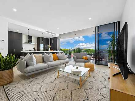 13/55 Oxlade Drive, New Farm 4005, QLD Apartment Photo