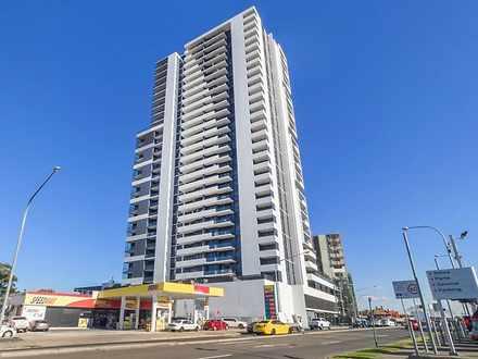 A1803/420 Macquarie Street, Liverpool 2170, NSW Apartment Photo