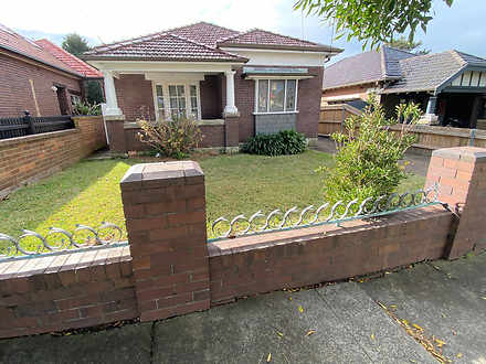 22 Enfield Street, Marrickville 2204, NSW House Photo