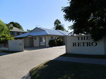 16/53 Retro Street, Emerald 4720, QLD Unit Photo