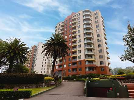 502/7 Black Lion Place, Kensington 2033, NSW Apartment Photo