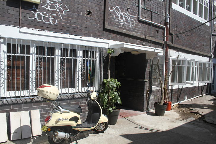 4/88-90 Enmore Road, Newtown 2042, NSW Unit Photo