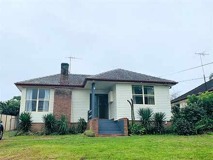 45 Collins Street, Seven Hills 2147, NSW House Photo