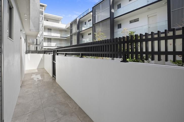 9/21-27 William Street, Alexandria 2015, NSW Apartment Photo