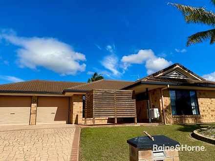 12 Cavella Drive, Glen Eden 4680, QLD House Photo