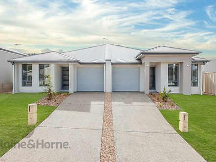 1/25 Minnett Street, Glenvale 4350, QLD House Photo