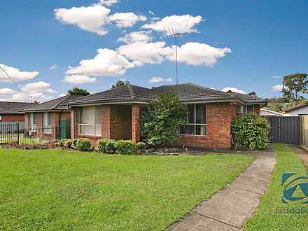 14 Kolodong Drive, Quakers Hill 2763, NSW House Photo
