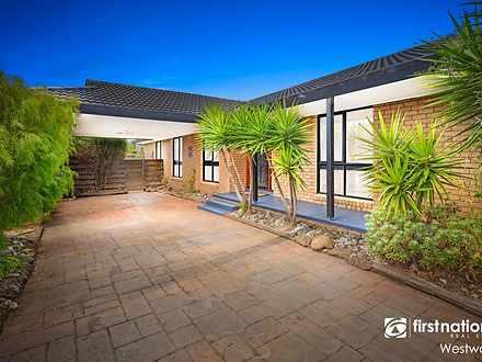 19 Mount Eagle Way, Wyndham Vale 3024, VIC House Photo