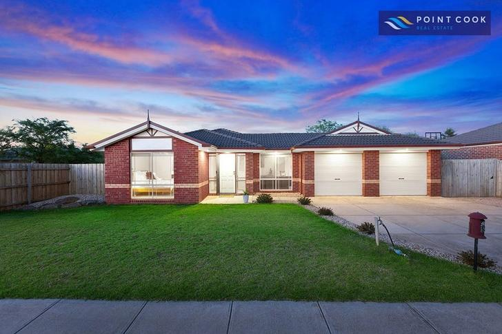 53 Lancaster Drive, Point Cook 3030, VIC House Photo