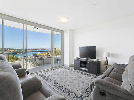 52/96 Alfred Street, Milsons Point 2061, NSW Apartment Photo