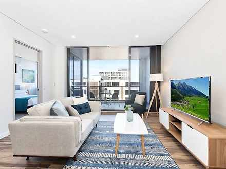 501/1 Stedman Street, Rosebery 2018, NSW Apartment Photo