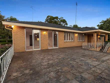 1 Killawarra Place, Wahroonga 2076, NSW House Photo