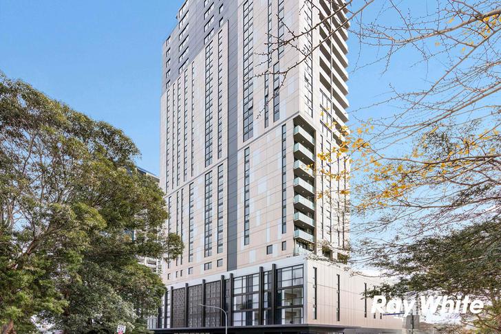 2205 / 7 Deane Street, Burwood 2134, NSW Unit Photo