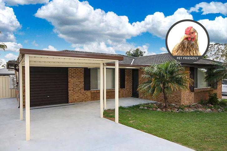 16 Greenbank Drive, Werrington Downs 2747, NSW House Photo